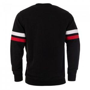 Tatami Super Sweater Black