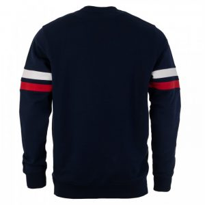 Tatami Super Sweater Navy