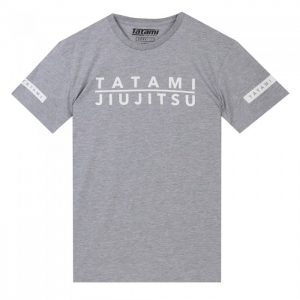 Tatami Rival T-Shirt Grey