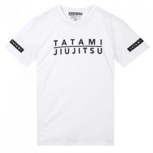 Tatami Rival T-Shirt White