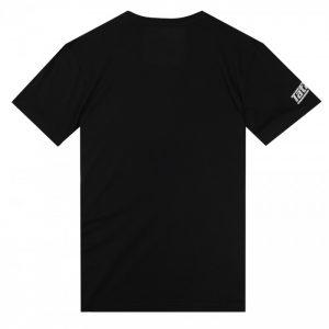 Tatami Super T-Shirt Black