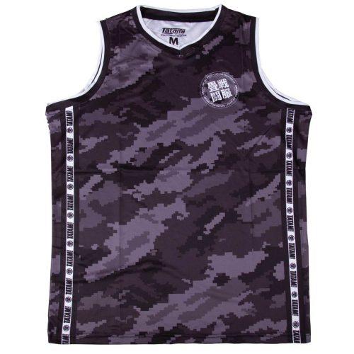 Tatami Breakout Vest Black