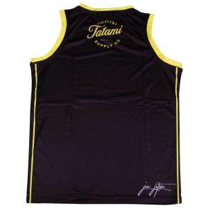 Tatami Classic Vest Black