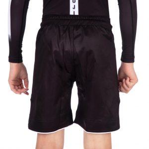 Tatami Kids Bushido Black Grappling Shorts