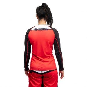 Tatami Ladies Super Long Sleeve Rash Guard