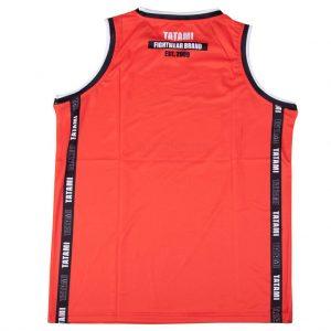 Tatami Reflex Vest Red