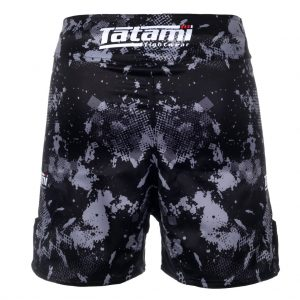 Tatami Submit Grunge Micro Grappling Shorts