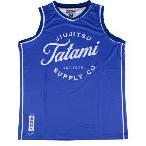 Tatami Classic Vest Blue