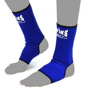 Twins Ankle Supports AG1 Blue
