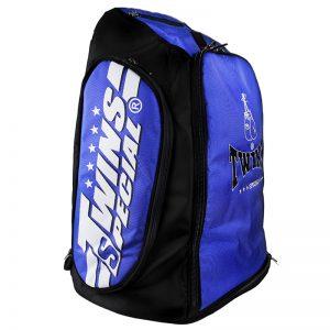 Twins BAG5 Convertible Rucksack Blue