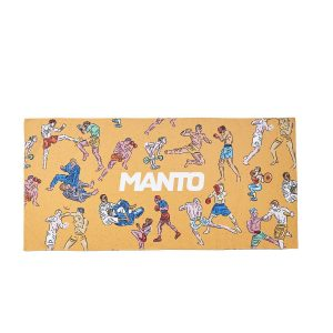 Manto Sports Towel Gym