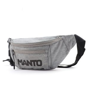 Manto Waist Bag System Heather Grey