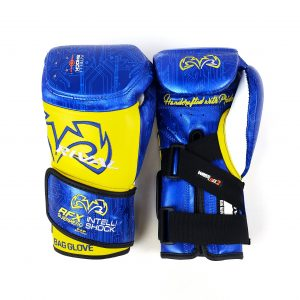 Rival RFX-Guerrero Intelli-Shock Bag Gloves P4P Edition
