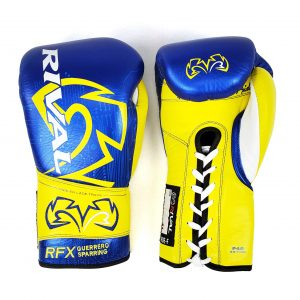 Rival RFX-Guerrero Sparring Gloves P4P Edition