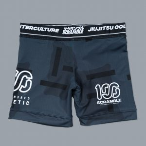 Scramble x 100A Night Camp VT Shorts