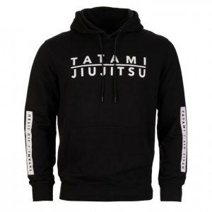 Tatami Rival Hoodie Black