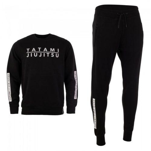 Tatami Rival Joggers Black