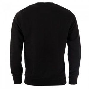 Tatami Summit Sweater Black