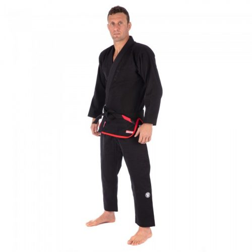 Tatami The Competitor Gi Black