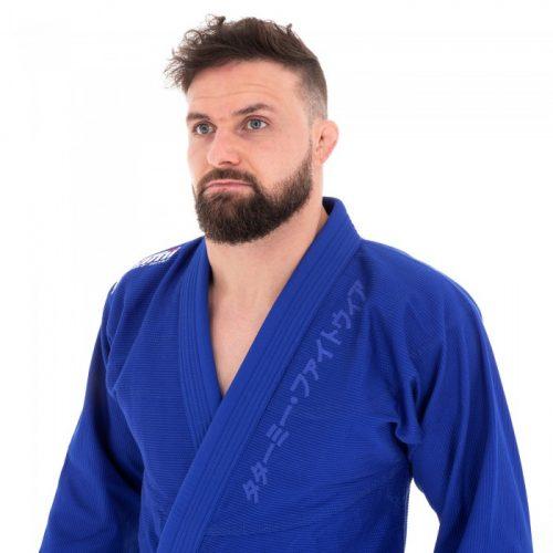 Tatami The Competitor Gi Blue