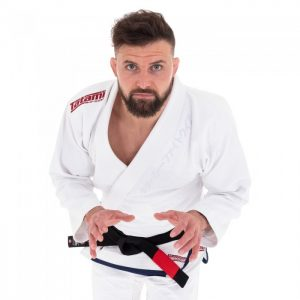 Tatami The Competitor Gi White