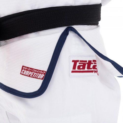 Tatami The Competitor Gi White