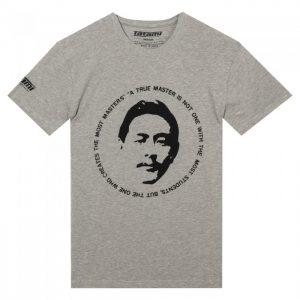 Tatami Master T-Shirt Grey