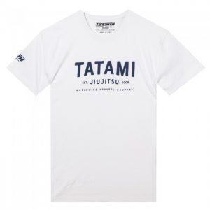 Tatami OG T-Shirt White