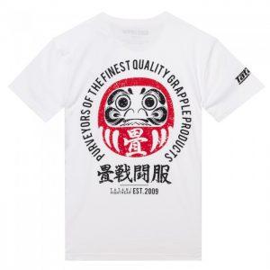 Tatami Purveyors T-Shirt White