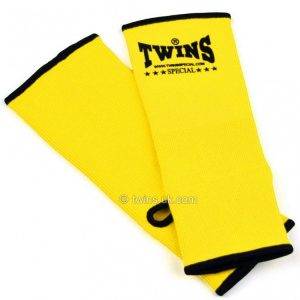 Twins Ankle Supports AG1 Yellow