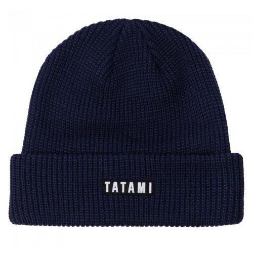 Tatami Standard Beanie Navy