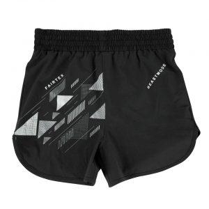 Fairtex AB11 Training Shorts Black