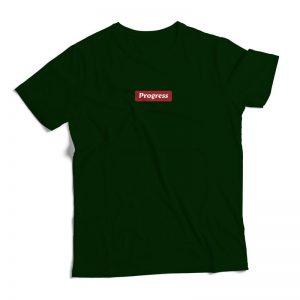 Progress Progress Chief 3.0 T-Shirt Forest Green