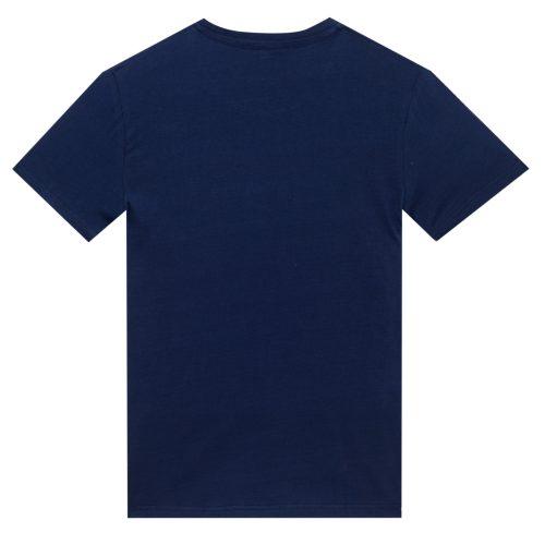 Tatami Fraction T-Shirt Navy