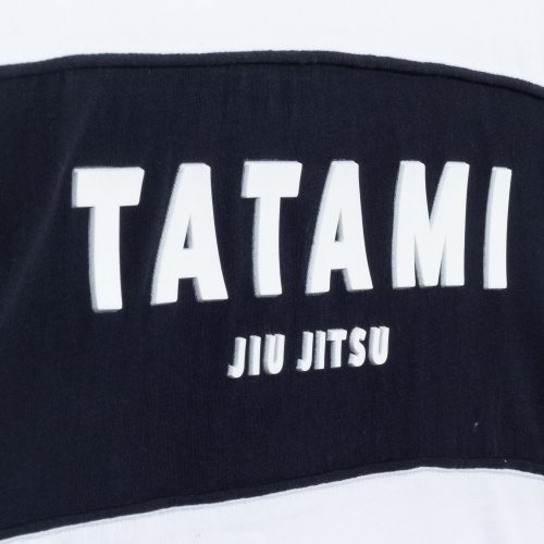 Tatami Fraction T-Shirt White