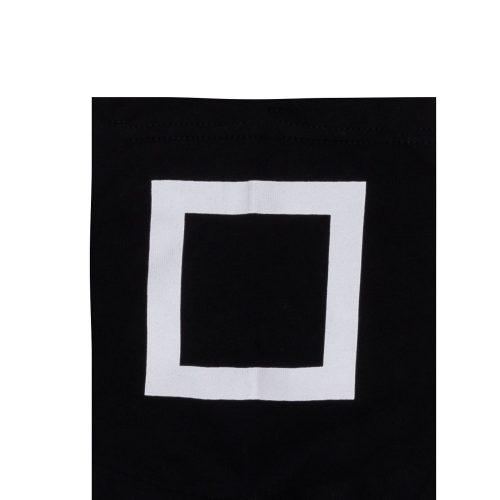 Tatami KatakanaT-Shirt Black