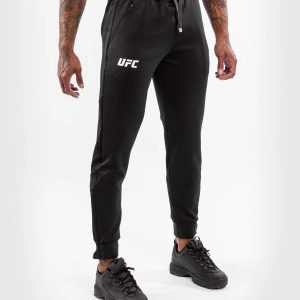 Venum UFC Authentic Fight Night Men's Walkout Joggers Black