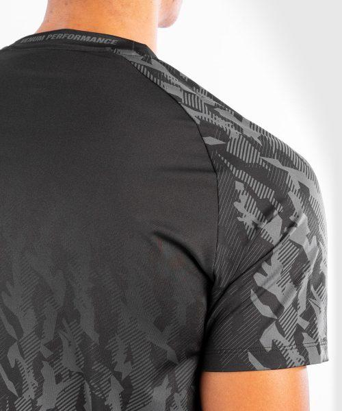 Venum UFC Authentic Fight Week Short Sleeve T-shirt Black