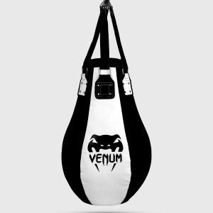 Venum Uppercut Bag Black White 85cm