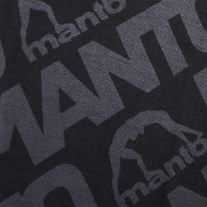 Manto Pattern Multiscarf
