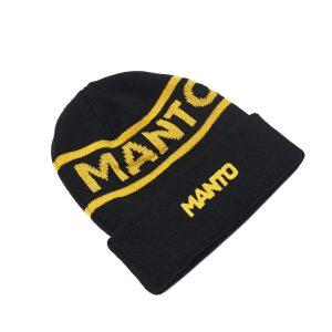 Manto Prime 21 Beanie Black