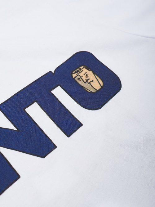 Manto T-Shirt Mata Leao White