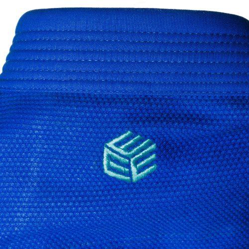 Tatami Estilo Black Label BJJ Gi Blue Blue