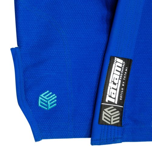 Tatami Estilo Black Label BJJ Gi Blue BlueTatami Estilo Black Label BJJ Gi Blue Blue