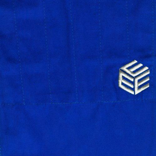 Tatami Estilo Black Label BJJ Gi Blue Grey