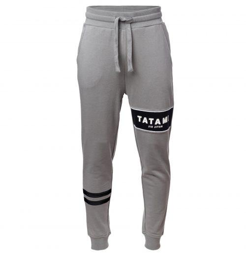 Tatami Fraction Joggers Charcoal