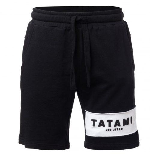 Tatami Fraction Leisure Shorts Black