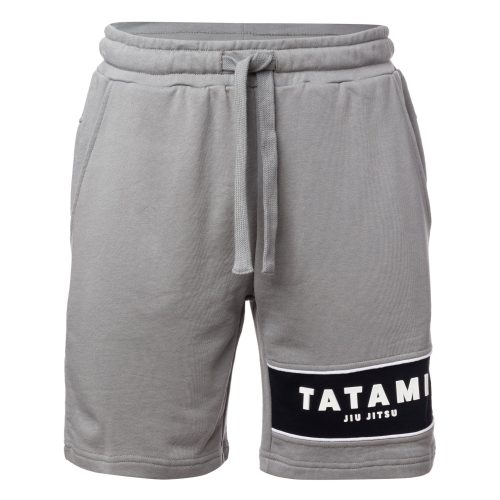 Tatami Fraction Leisure Shorts Charcoal
