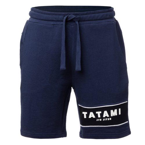 Tatami Fraction Leisure Shorts Navy