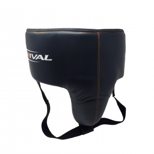 Rival RNFL60 Workout 180 Protector 2.0 Black